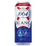 Kronenbourg 1664 Blanc Fruits Rouge 500ml