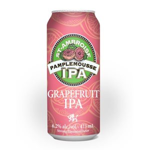 St Ambroise Grapefruit IPA 473ml
