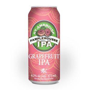 St Ambroise Grapefruit IPA 473ml