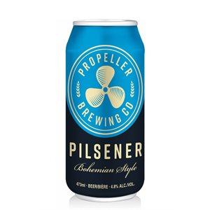 Propeller Pilsener 473ml
