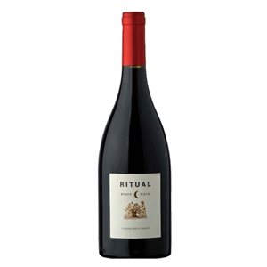 Ritual Pinot Noir 750ml