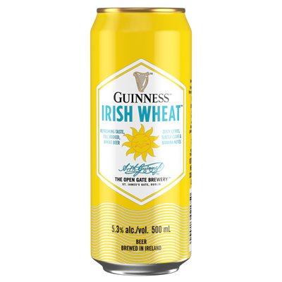 Guinness Irish Wheat 500ml