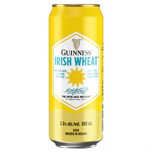 Guinness Irish Wheat 500ml