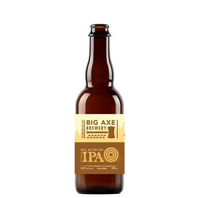 Big Axe Seasonal 375ml