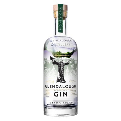 Glendalough Wild Botanical Gin 750ml