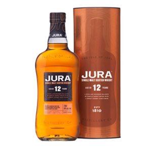 Jura 12 YO 750ml