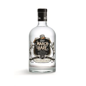 Mad March Hare Irish Poitin 750ml