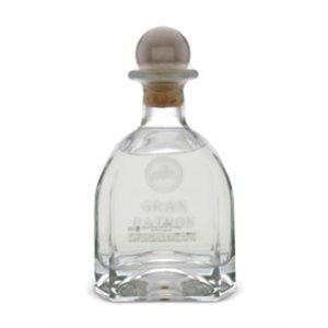 Patron Platinum Silver 750ml