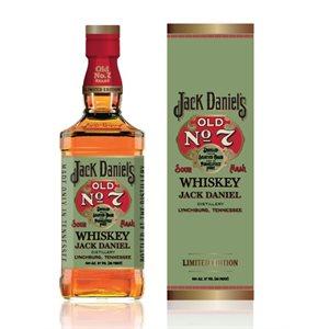 Jack Daniels Legacy Edition 750ml