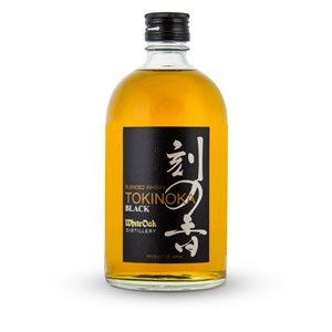 Tokinoka Black 500ml