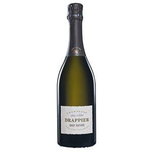 Champagne Drappier Brut Nature 750ml