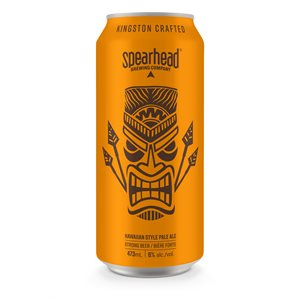 Spearhead Hawaiian Style Pale Ale 473ml
