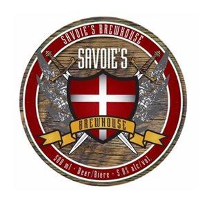 Savoies Brewhouse Radler 473ml