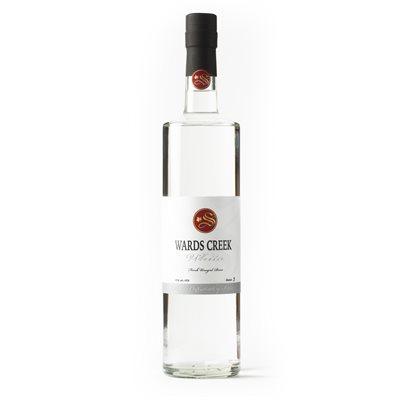 Sussex Distillery Wards Creek White 750ml