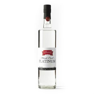 Sussex Distillery Wards Creek White Platinum 750ml