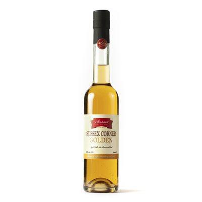 Sussex Distillery Sussex Corner Golden 375ml