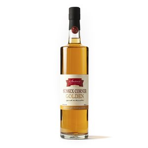 Sussex Distillery Sussex Corner Golden 750ml