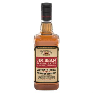 Jim Beam Repeal Batch Edition 750ml