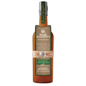 Basil Haydens Two By Two Rye 750ml