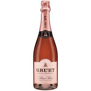 Gruet Brut Rose 750ml