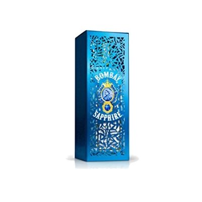 Bombay Sapphire With Gift Tin 750ml