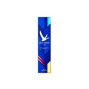 Grey Goose With Gift Box 750ml