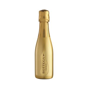 Bottega Gold Prosecco Spumante DOC 200ml