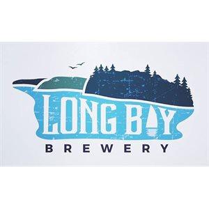 Long Bay King Berry Sour 355ml