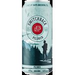 Lake of Bays Switchback Pilsner 473ml