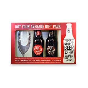 Innis & Gunn Gift Pack 3 x 330ml