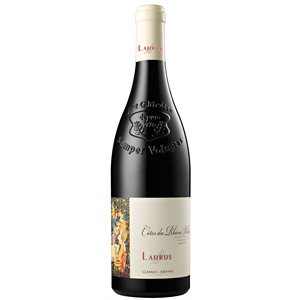 Laurus Cotes Du Rhone Villages 750ml