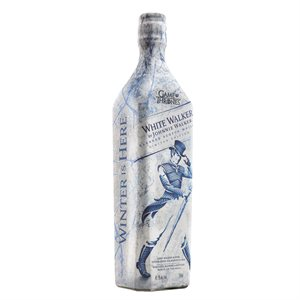 White Walker by Johnnie Walker Game of Thrones Limited Edition 750ml