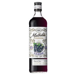 Mathilde Cassis 375ml