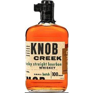 Knob Creek Bourbon 375ml