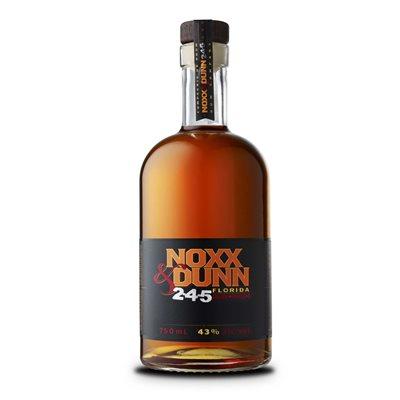 Noxx & Dunn Florida Rum 750ml