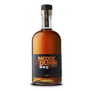 Noxx & Dunn Florida Rum 750ml