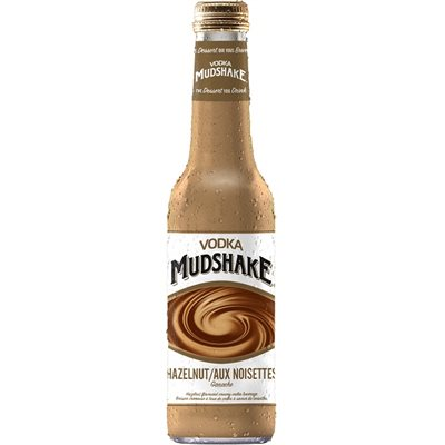 Vodka Mudshake Hazelnut Ganache 270ml