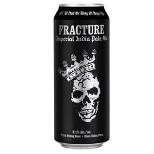 Amsterdam Fracture Imperial IPA 473ml