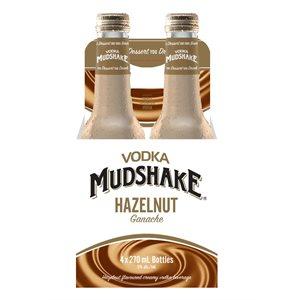 Vodka Mudshake Hazelnut Ganache 4 B