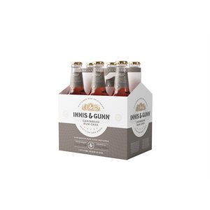 Innis & Gunn Blood Red Sky 6 B