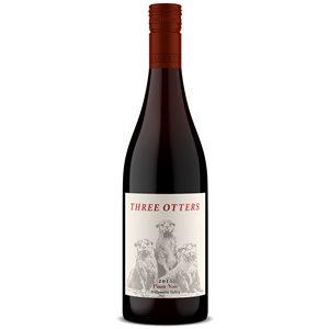 Three Otters Pinot Noir 750ml
