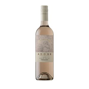 Emiliana Adobe Rose 750ml
