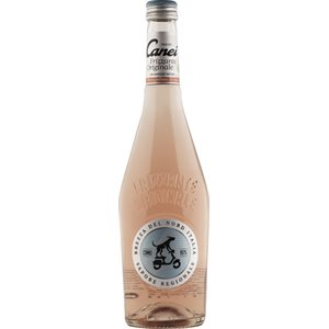 Canei Frizzante Pink Grapefruit 750ml