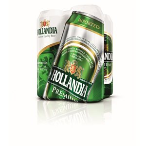 Hollandia Lager 4 C