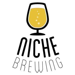 Niche Brewing Evolution 500ml