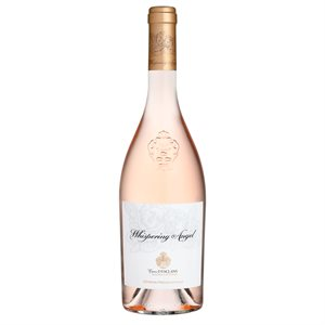 Whispering Angel Cotes De Provence Rose AOC 750ml