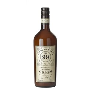 Wayne Gretzky No.99 Cream Whisky 750ml