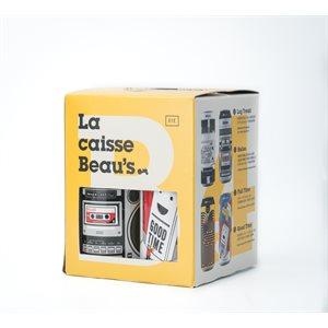 Beaus Summer Mix Pack 4 C