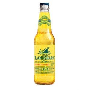 Landshark Premium Lager 355ml