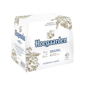 Hoegaarden Wheat Beer 12 B
